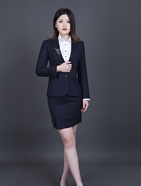 女士西装 XW-004