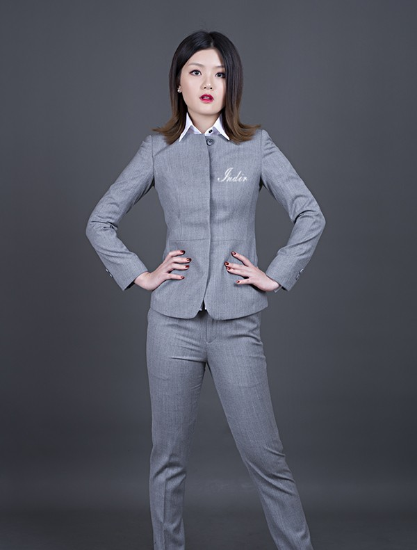 女士西装 XW-003